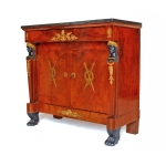 FRENCH CONSULAT PERIOD BUFFET