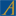 Series of 5 engravings of birds,  colored