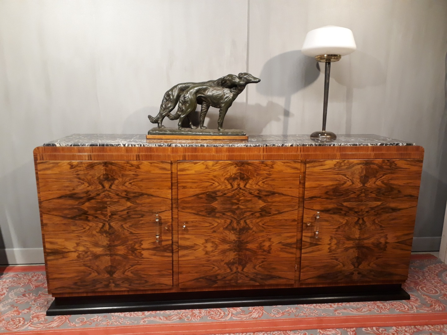 ART DECO PERIODE SIDEBOARD