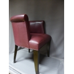 PHILIPPE HULEL ARMCHAIR