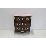 Small Louis XV child's dresser stamped J. TUART - XVIII