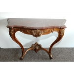 NAPOLEON III PERIODE CONSOLE TABEL