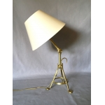 BENSON TYPE ARTICULATED LAMP / WALL LAMP