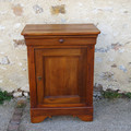 LOUIS PHILIPPE PERIOD CUPBOARD