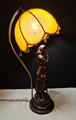 ART DECO PERIODE LAMP